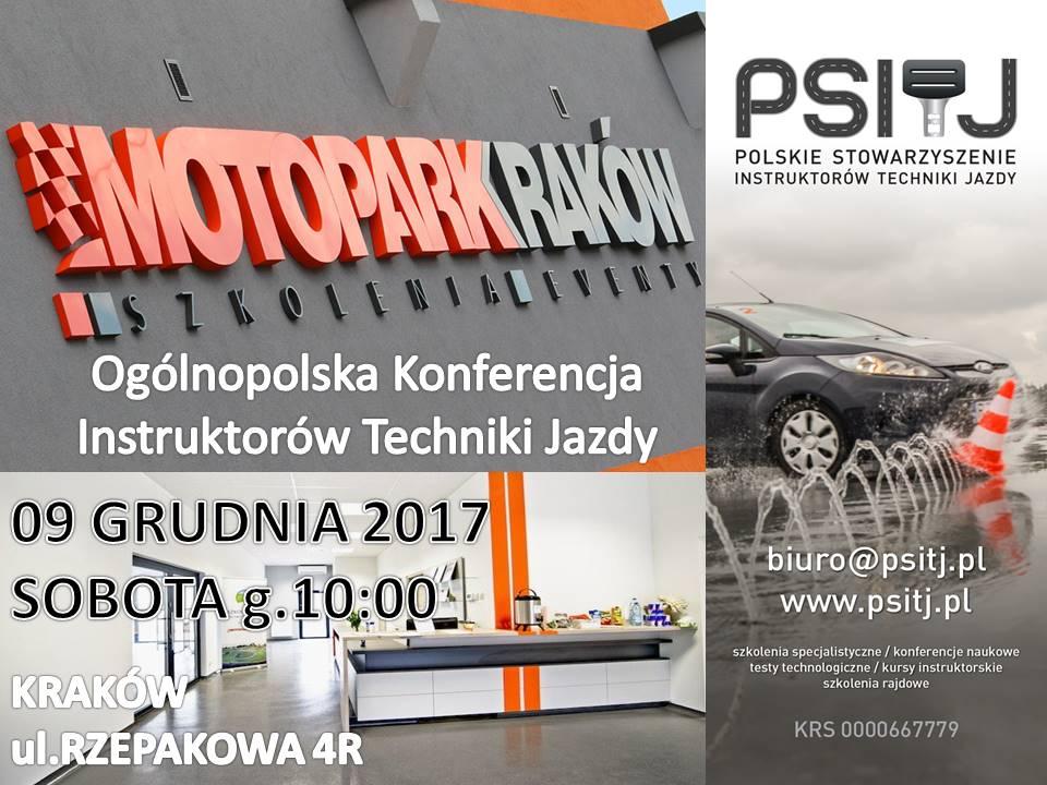 technika-jazdy-krakow